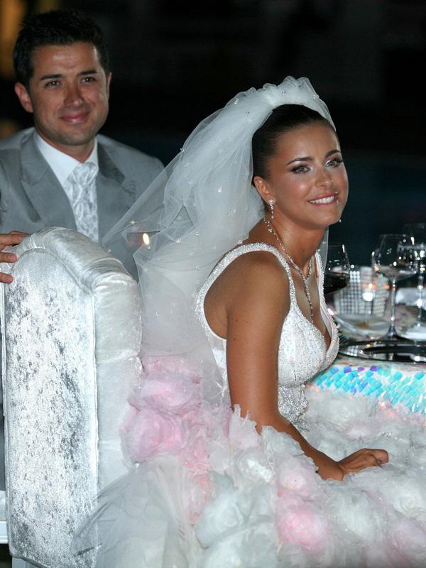 Турецкие свадебные платья фото 1